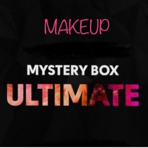 Ultimate High-End Beauty & Facial Mystery Box